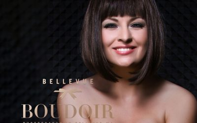 Opening Bellevue Boudoir Studio!